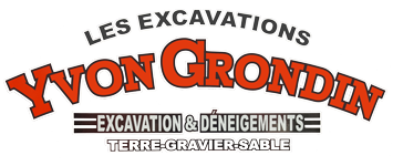 Les Excavations Yvon Grondin
